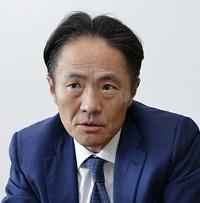 SBI証券社長 髙村正人氏