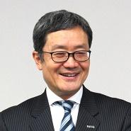 シェフラージャパン代表取締役 マネージング・ディレクター 四元伸三氏