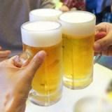 ビール市場は縮小が続く