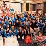 2019年4月に開催された日本人グローバル化計画推進協会の設立イベント