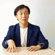 青野慶久氏・サイボウズ社長