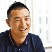 大野雅宏氏・アレックスソリューションズ代表取締役CEO