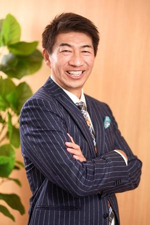 栖原徹・ピルボックスジャパン社長