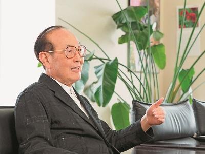 林野宏・クレディセゾン会長