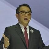 脱炭素に「異議」を唱えるトヨタ自動車社長の真意