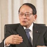 平沢勝栄・復興大臣が語る「被災地復興における政治、行政の責任」