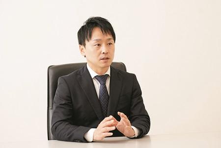 沼田博和・神戸物産社長