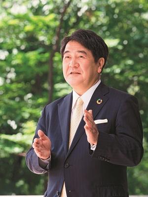河合雅司・人口減少対策総合研究所理事長