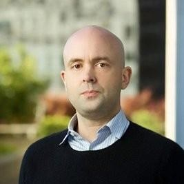 Carbon Robotics創業者兼CEOのPaul Mikesell氏