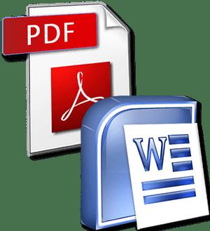 PDF轉Word免費軟體下載!終身免費使用! - 銳力電子實驗室