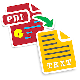 如何將PDF轉TXT文字檔 - 銳力電子實驗室