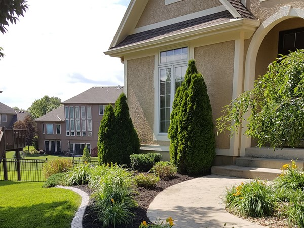 Winterset Park Subdivision Real Estate