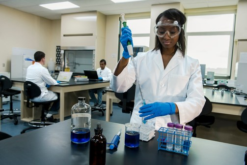 Image result for lab science college