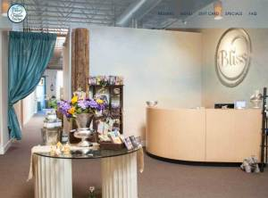 Bliss Organic Day Spa