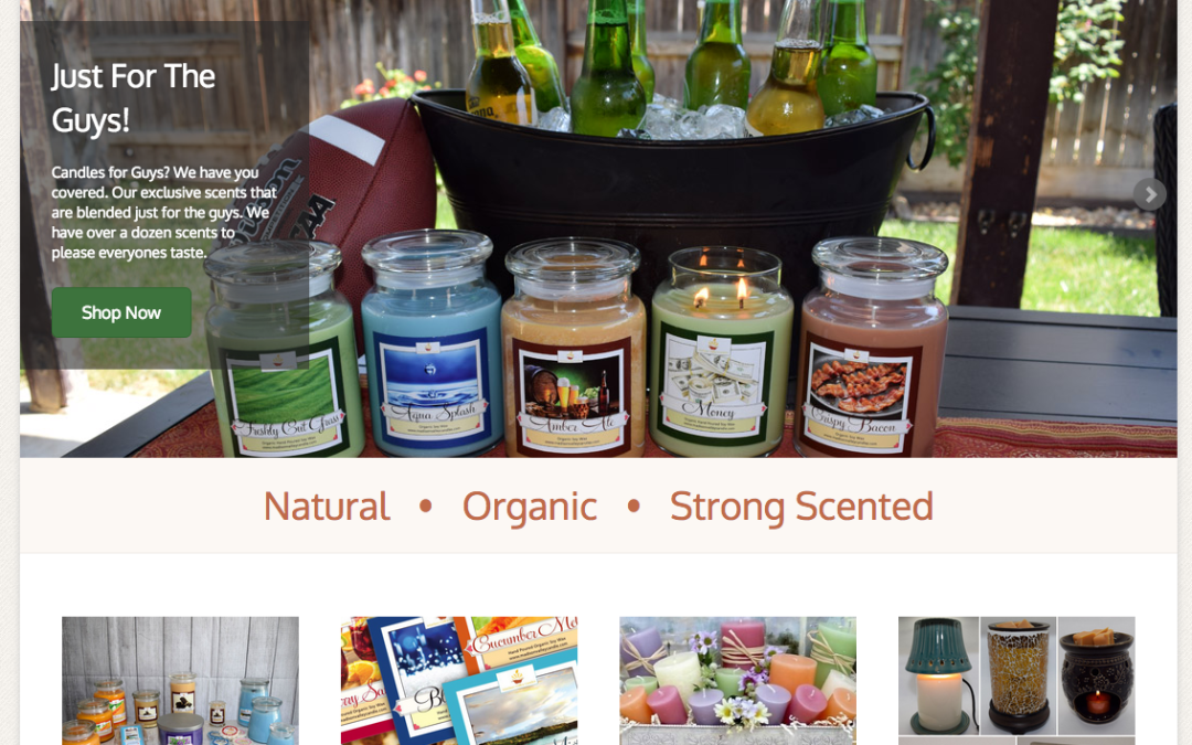 Madison Valley Candle Company
