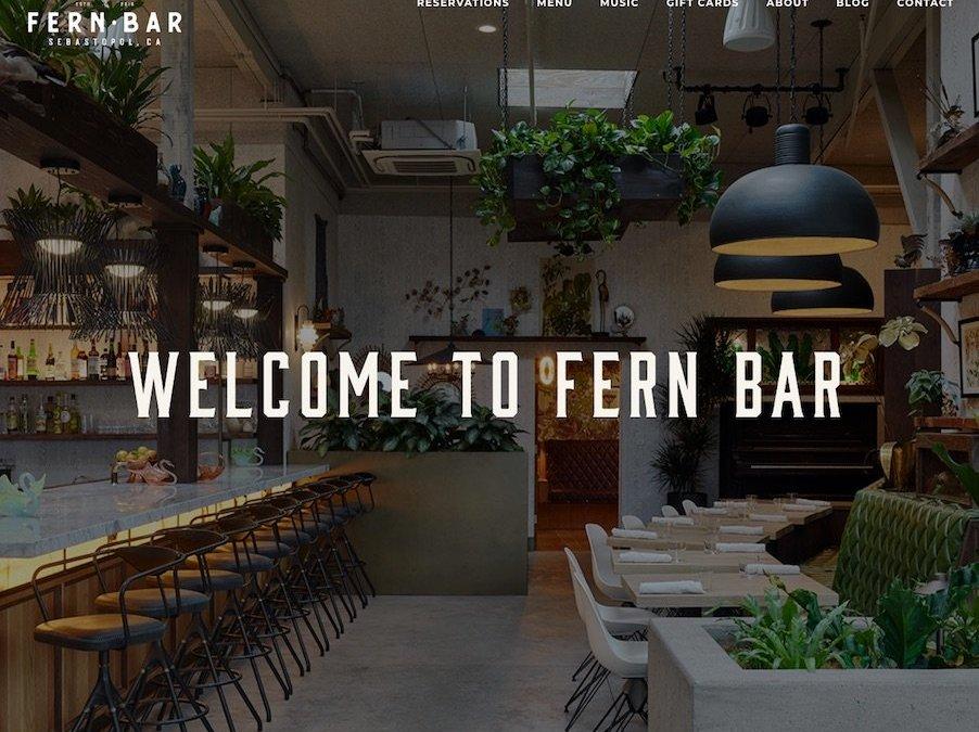 Fern Bar