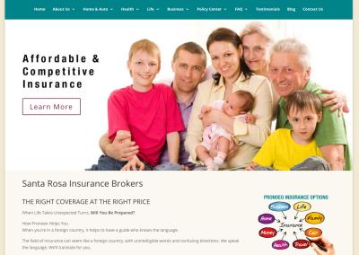 Pronoeo Insurance Agency
