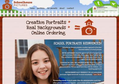 Schoolhouse Pictures