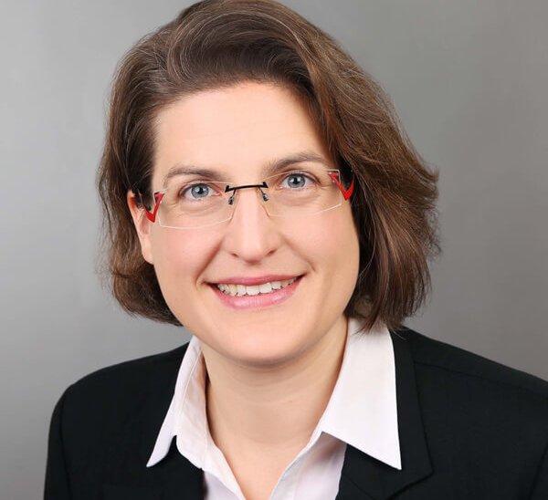 Dr. Judith Rommel