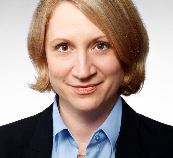 Dr. Veronika Rozehnal