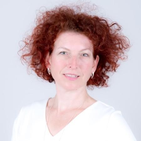 Andrea Griesinger | Ambassador Frankfurt