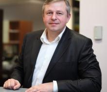 Gediminas Abartis, Nacionalinės elektros technikos verslo asociacijos NETA direktorius, NETA.lt