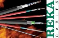 Ateities instaliaciniai atsparūs ugniai behalogeniniai kabeliai