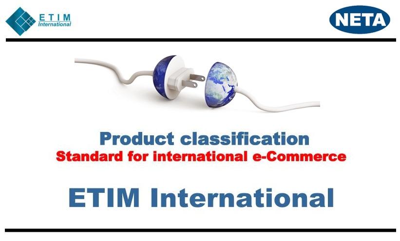 NETA tapo  ETIM International oficialiu nariu