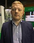 Denis Gacicha, NETA valdybos narys, UAB Schneider Electric Lietuva Pramonės verslo direktorius Baltijos šalims