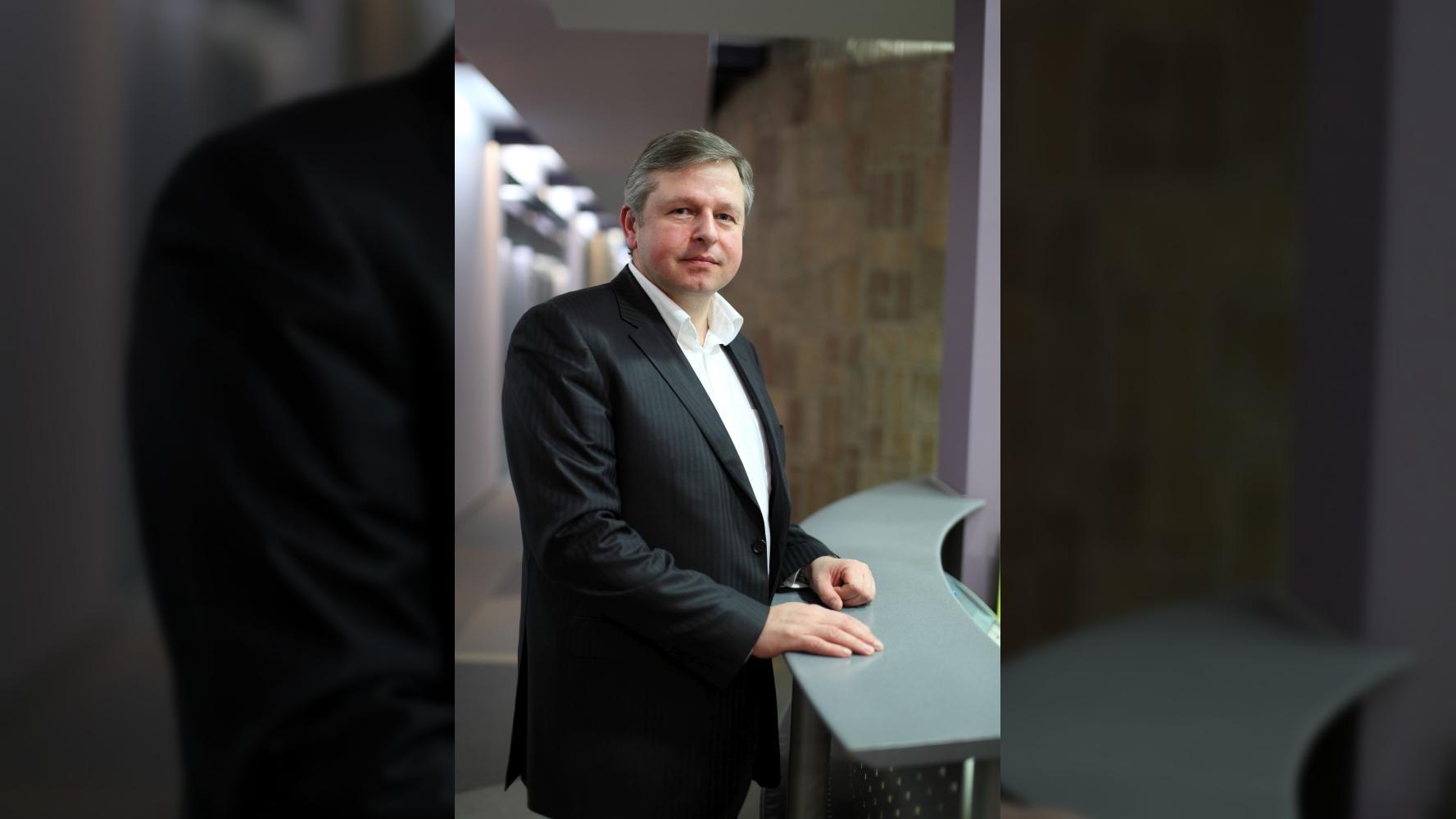 Gediminas Abartis abejoja, ar Lietuvos vartotojai gauna tai, ko ir tikisi, – patikimą ir saugią elektros instaliaciją. LŽ archyvo nuotrauka