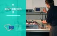 """NETA pradėjo įgyvendinti projektą pagal priemonę """"Kompetencijos LT"""""""