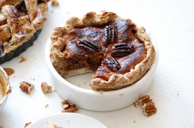 Best Peanut Butter Pie
