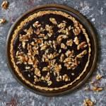 No-Bake Chocolate Pie