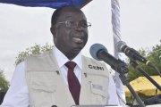 Révision des listes électorales biométriques:  Le top de départ donné à Kombissiri
