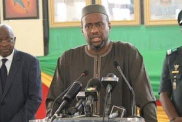 Mali : Le Premier ministre annonce la révision de la constitution