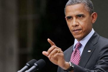 Barack Obama parle de son plus grand regret