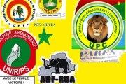 Vers la vérification des sièges des partis politiques au Burkina Faso
