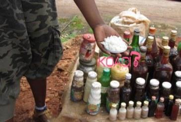 Cameroun : Une pierre qui simule la virginité fait un tabac