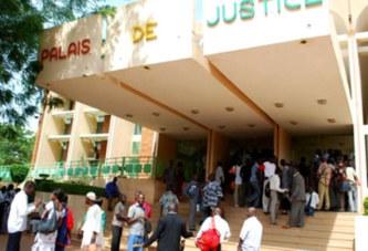 Devant le tribunal : 15 ans de prison, dont 10 ans de sureté, et une amende, pour grand banditisme