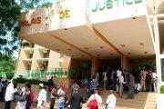 Burkina Faso: Des magistrats sanctionnés pour fautes disciplinaires