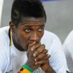 Ghana: Asamoah Gyan brise le silence après l'incident d'Ada