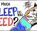 Si vous ne dormez que 6 heures, c'est un peu comme si vous étiez ivre