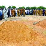 Derniers hommages pour les militaires burkinabè tombés au Mali