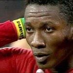 Ghana:   Asamoah Gyan accusé  de sacrifice humain