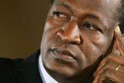 Burkina Faso: Blaise Compaorė ne sera pas poursuivi pour «haute trahison»