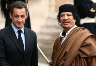 France- Financement libyen : Un proche de Sarkozy arrêté