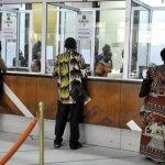 Sénégal:  La gratuité des services bancaires démarre
