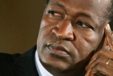 Côte d'ivoire: Blaise Compaoré toujours influent