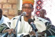 Burkina: Le Larlé Naaba Tigré  appelle les transporteurs routiers à la cohésion
