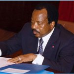 Cameroun: Paul Biya a encore nommé un mort